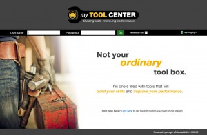 northern tool lms login page