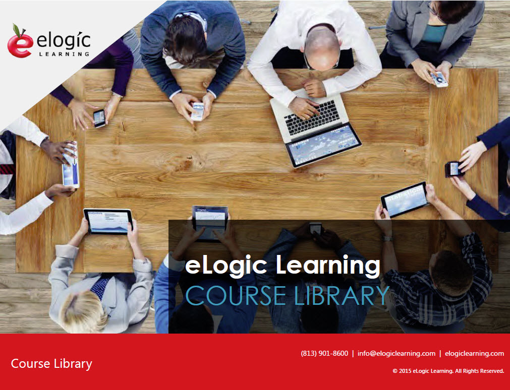 course library cover image