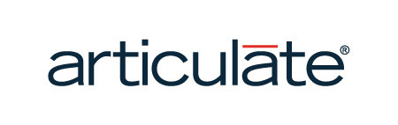 Articulate - eLearning content authoring partner