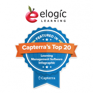 Top LMS Software - eLogic Learning