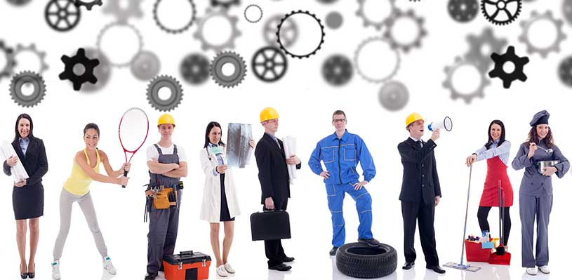 How to Create the Right Training for Any Job Environment | eLogic ...