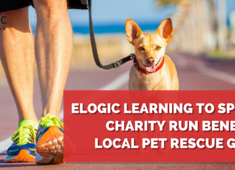 eLogic-Learning-to-Sponsor-Charity-Run-Benefiting-Local-Pet-Rescue-Groups
