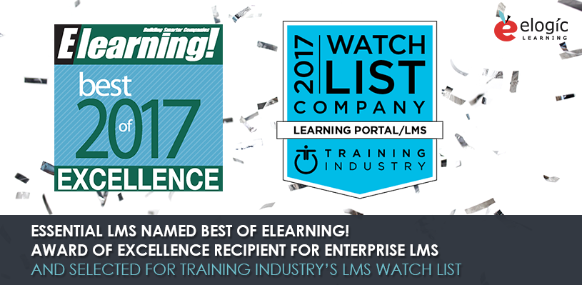 essential-lms-named-best-elearning-award-excellence-recipient-enterprise-lms-selected-training-industrys-lms-watch-list