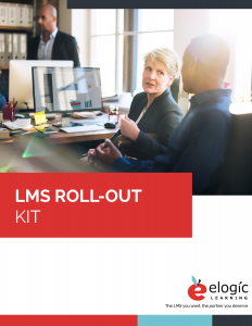 LMS Roll-Out Kit Portrait-Style Cover