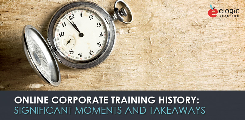 online-corporate-training-history