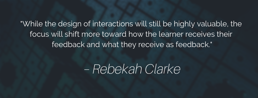 Rebekah Clarke Quote