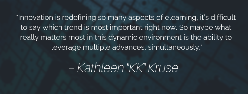 Kathleen Kruse Quote