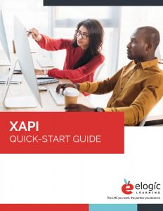 xAPI Quick Start Guide Cover