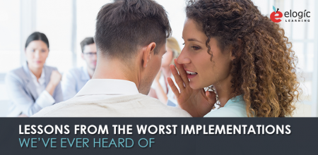 Lessons from the worst implementations we've ever heard of